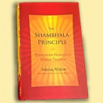 Shambhala Principle book