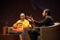 Sakyong Mipham Rinpoche with Charles Eisenstein